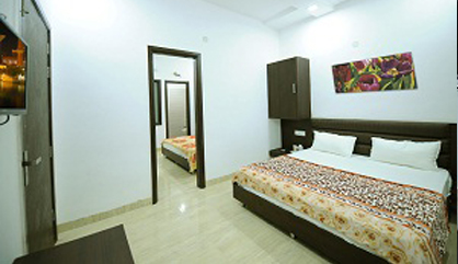 Budget Hotel Amritsar