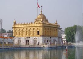 Durgiana-Temple-Amritsar