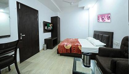 Hotel-Amritsar