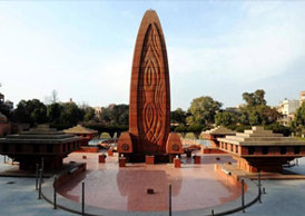 Jallianwala-Bagh-Amritsar