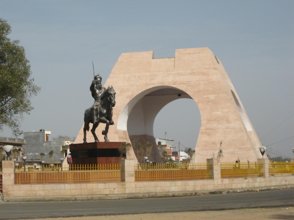India Gate/War Memorial